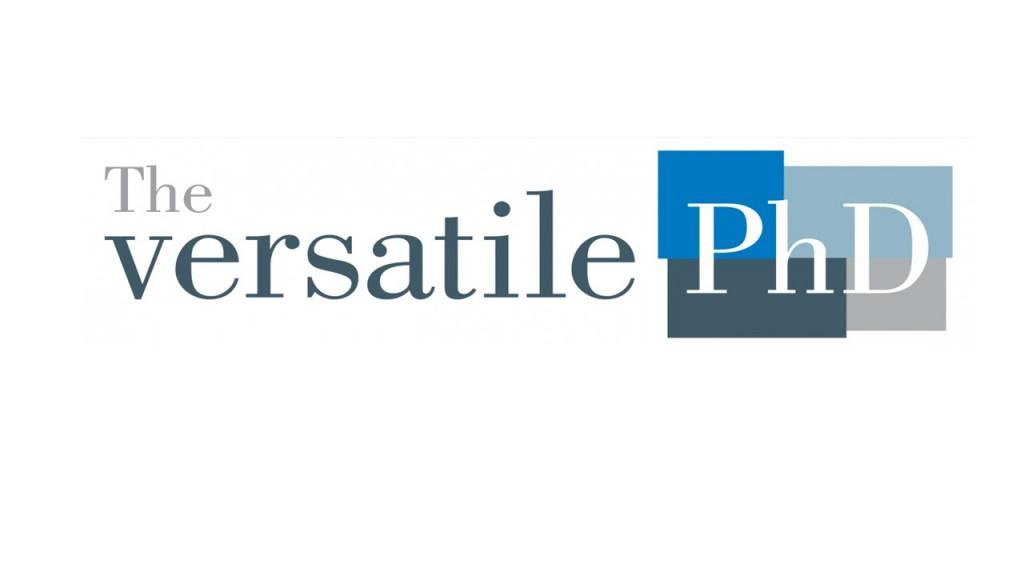 Featured Resource: Versatile PhD